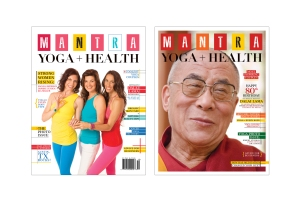 Mantra 10 Covers